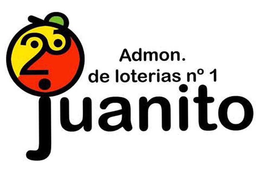 Loterías Juanito de Huelma (Jaén)