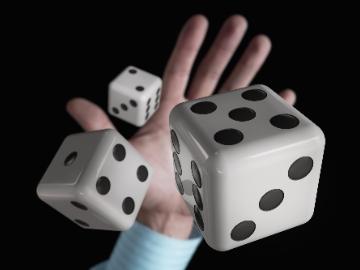 Probabilidades de ganar la lotería
