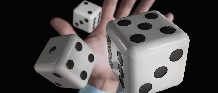 Probabilidades de que te toque la lotería