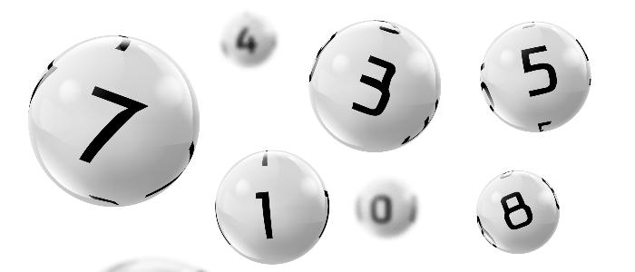 Probabilidades de tocar la lotería